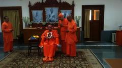 Vidyapith Diamond Jubilee Souvenir release