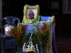 Swami Putanandaji