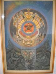 Panchuda Painting 02