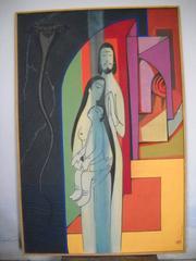 Panchuda Painting 29