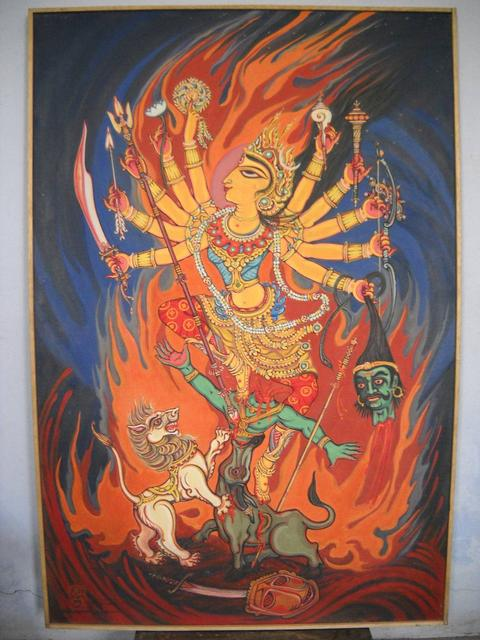 Panchuda Painting 03