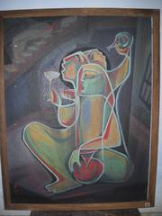 Panchuda Painting 36