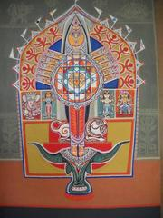 Panchuda Painting 08