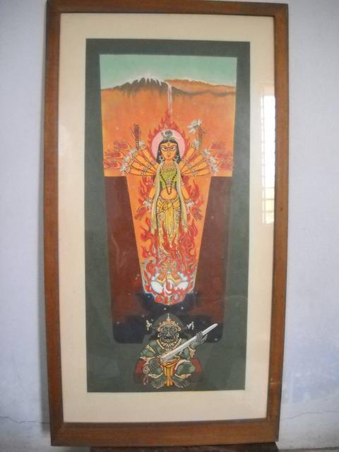 Panchuda Painting 09