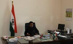 Somnath Ghosh, Ambassador to Mongolia